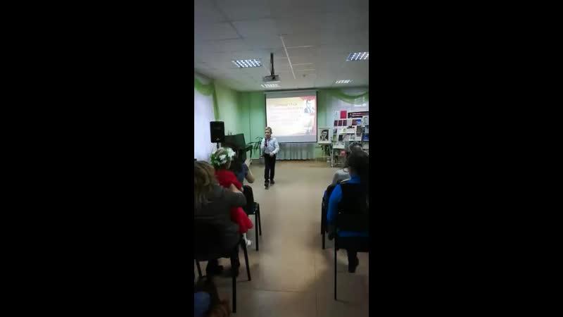 Международный конкурс Джалиловские чтения