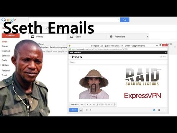Sseth Steam Emails ~ SsethTzeentach Steam Hightlight