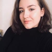 Алина Караева