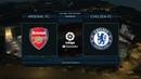 Евролига   20 тур   «Арсенал» 1:0 «Челси»