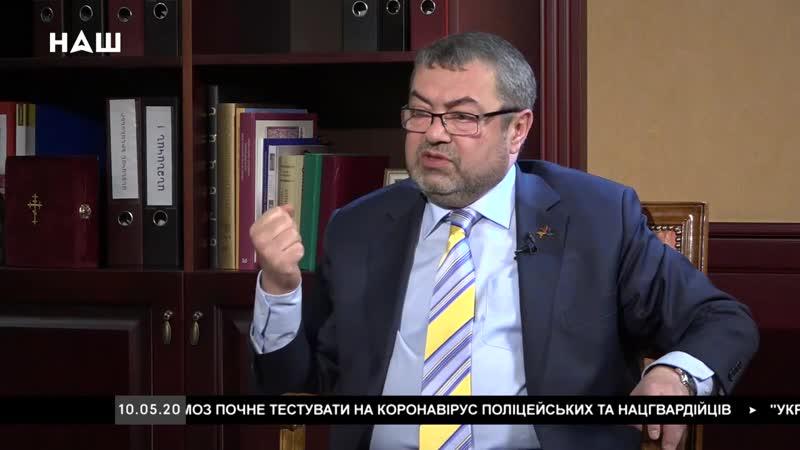 ЕКСКЛЮЗИВНЕ ІНТЕРВЮ Бузарова з послом Вірменії в Україні Сейраняном. Геноцид ві