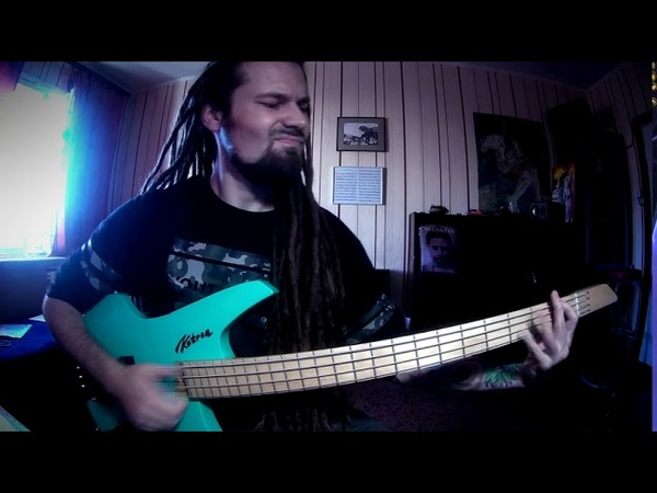 Gino Vannelli Love and Emotion Bass Cover