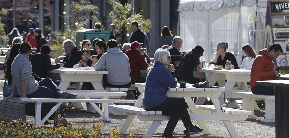 В Новой Зеландии впервые за 102 дня нашли местный случай коронавируса