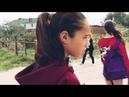 Международный инклюзивный фольклорный фестиваль Алтын-Майдан-Крым . Видео-отчёт 1