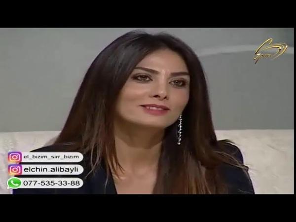 El Bizim Sirr Bizim - Qadın Nə üçün Yaranıb ! - 05 10 2018