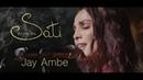 Sati Ethnica Jay Ambe live at Kozlov Club