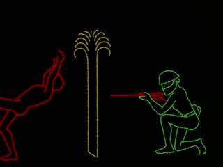 Bead game / «игра в бисер» (1977)