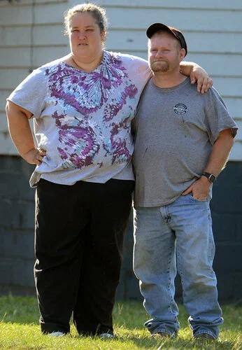 Женщина похудела на 136 кг назло мужу и превратилась в красивую женщину
