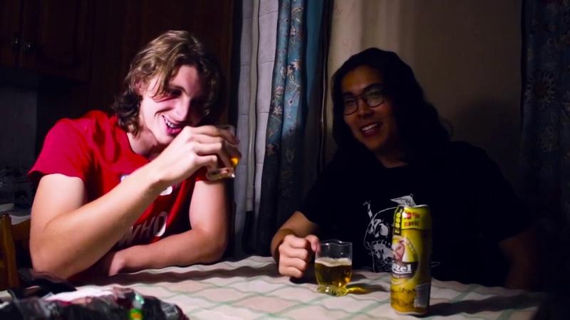 Жизнь 070 ВСЕ МУЖИКИ КОЗЛЫ! (обзор сравнение пива kozel чешское против казахского)