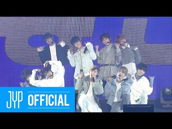 Stray Kids UNVEIL [Op. 03 : I am YOU] Highlight Clip 3 Get Cool