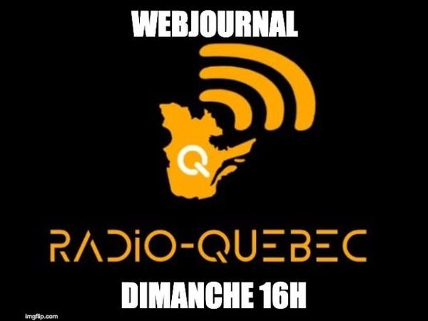 Invitation Webjournal de 16h 22h