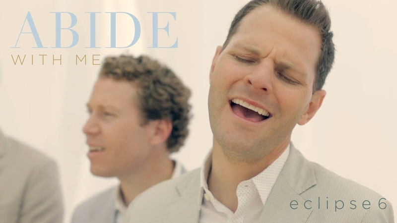 Abide with Me A cappella Eclipse 6 Official Video on iTunes