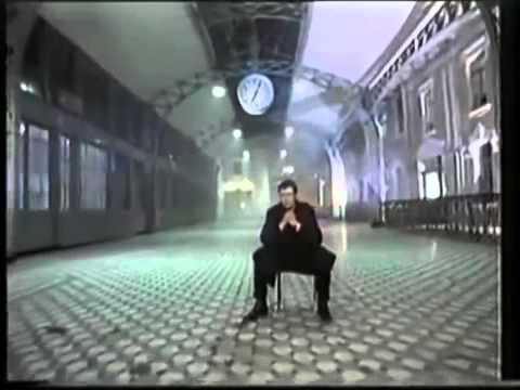 Сергей Дикий Когда рассеется туман