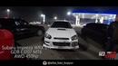 """Автоблог on Instagram: """"Кыргызско-Казахская Импреза Шокирует меня со своим двухлитровым мотором😱 Video by @mark_dixson . . Subaru…"""""""