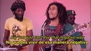 Positive Vibration - Bob Marley (LYRICS/LETRA) (ReggaeVideo) (HD)