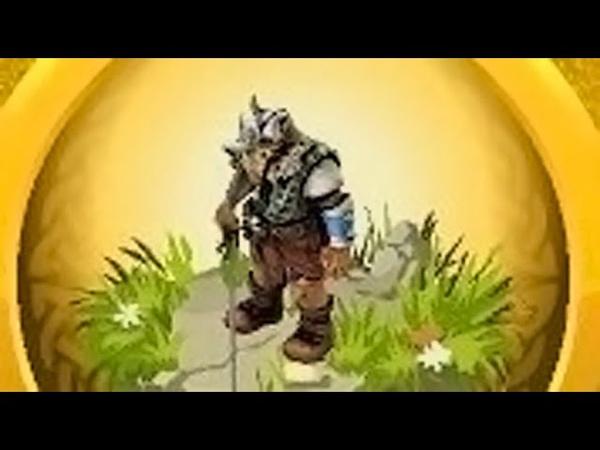 Рыцари: Битва героев - тестим топового Орка-Мечника
