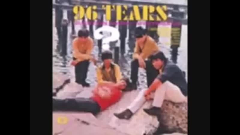 Question Mark and The Mysterians 96 Tears subtitulada en español[2].mp4