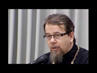 Лествица. Лекции иерея Константина Корепанова. Лекция 55. О молитве-3