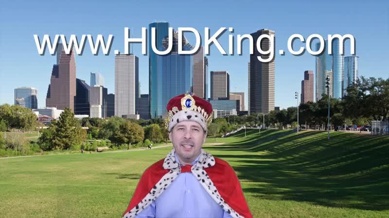 Alvin HUD Homes - HUD King tours 10218 S Country Dr