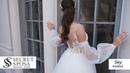 Wedding dress Sky S3843