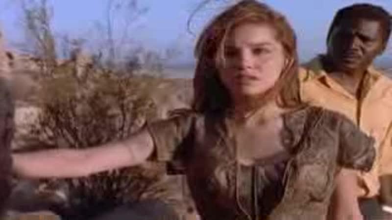 Sliders/Скользящие/Путешествие в параллельные миры. 3 сезон 6 серия. Пустынный шторм. 1995 год