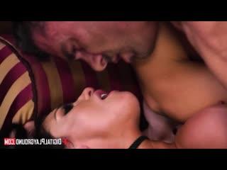 Audrey Bitoni [Porn, Sex, Blowjob, HD, 18+, Порно, Секс, Минет, Teen, Milf, Brunette, Mulattos, Big Tits, Big Ass]