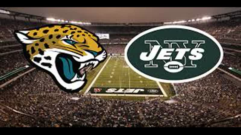 NFL 2017-2018, Week 04, Jacksonville Jaguars - New York Jets, EN