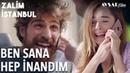 Nedim'in Cemre Aşkı Sana Hep İnandım💖 Zalim İstanbul 13 Bölüm
