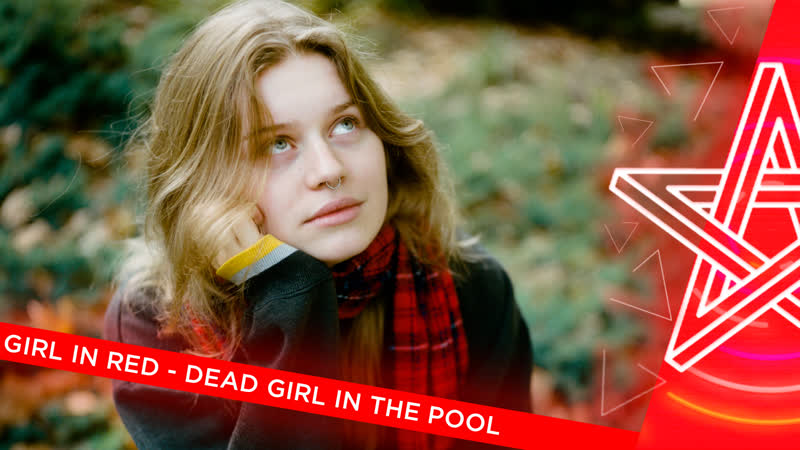 The Rising Star WMF 5 girl in red dead girl in the pool