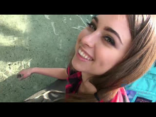 Riley reid [1080p, porn, teen, solo, nude, erotic, walk, in public] - atkgirlfriends