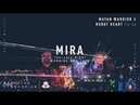 Mira - Mayan Warrior x Robot Heart Link Up - Burning Man 2019