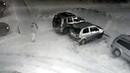 В Костроме опять воруют бензин