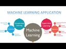 Webinar: Fundamental of Machine learning Applications, Deployment, and Practices.