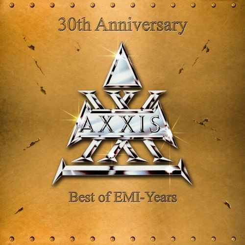 Axxis - 30th Anniversary - Best Of EMI-Years