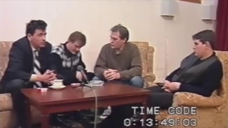 Сотрудники ФСБ о незаконных методах работы (Архив). Литвиненко и Понькин вскрыли подноготную о ФСБ