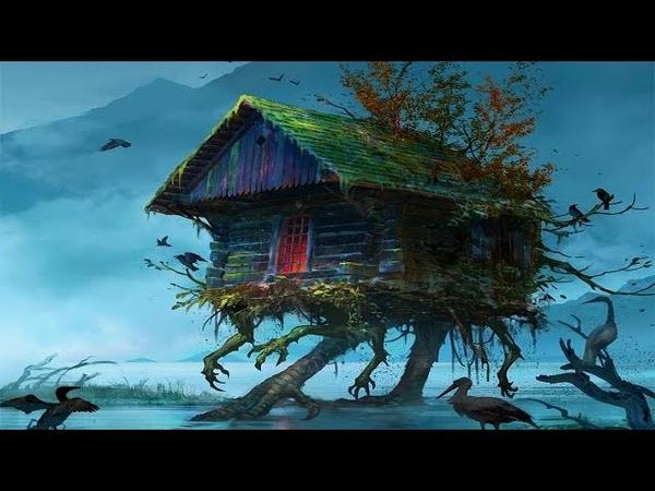Celtic Fantasy Music – Druid Swamp | Folk, Traditional, Epic