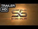 Second Galaxy OFFICIAL TRAILER