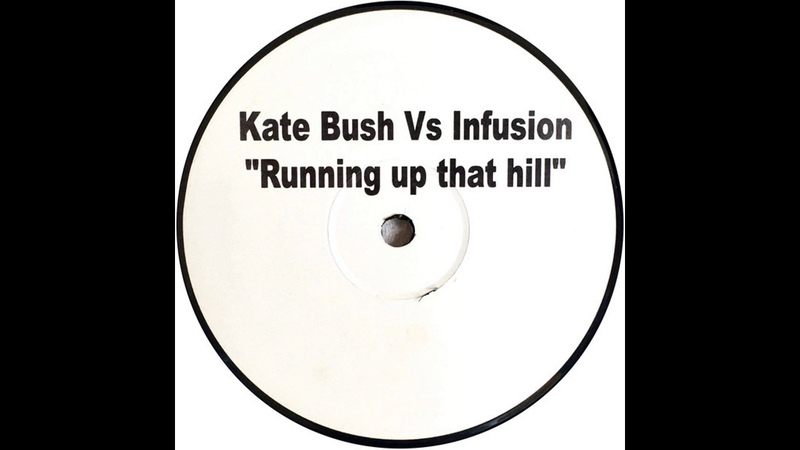 Kate Bush Vs Infusion – Running Up That Hill [HD]