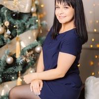 Марина Жаркова