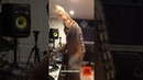 Chewbacca Dj streaming at home in quarantine