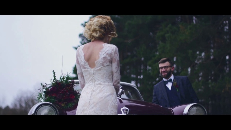 Wedding INSD ShowReel.