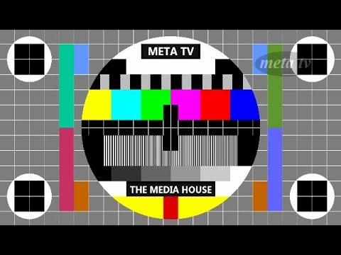 Meta tv 2019 11 01 Šéfredaktor pan VK komentuje aktuální dění na Svobodném vysílači CS