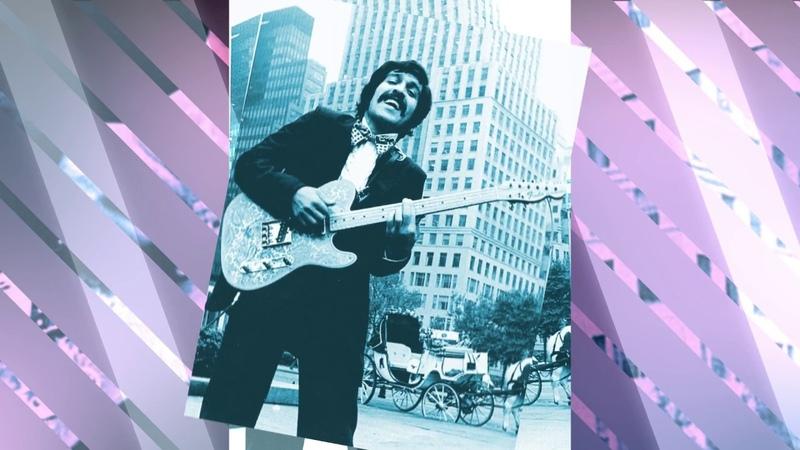 Вилли Токарев. Альбом В шумном балагане 1981 год (Правильная скорость)
