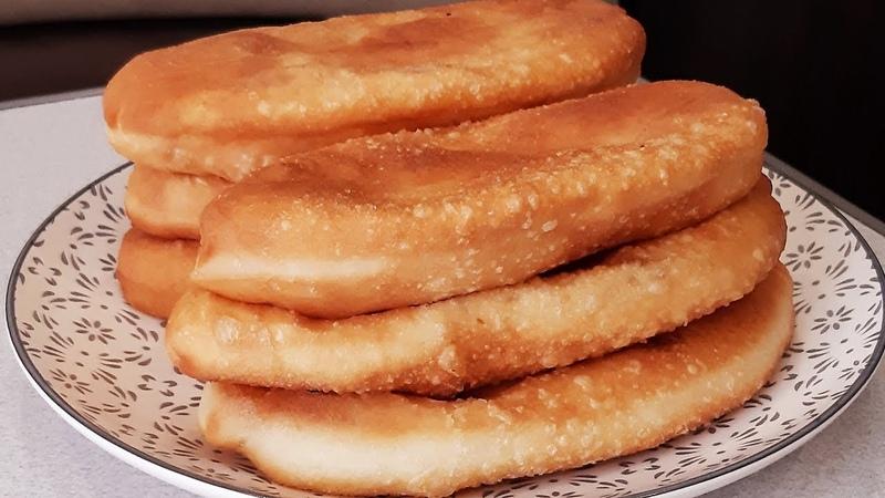 Потрясающе хрустящие вкусные пирожки практически из ничего Нotcakes