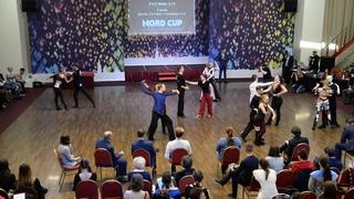 ХАСТЛ,  Nord Cup 2020, ДнД Main, 14 финала, 3 заход