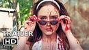 REPRISAL Official Teaser Trailer (2019) Abigail Spencer, Hulu Series