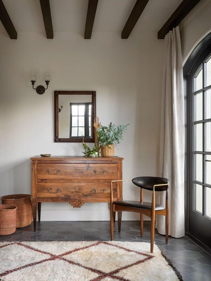 Элегантный дом в стиле кантри в Орегоне || 02