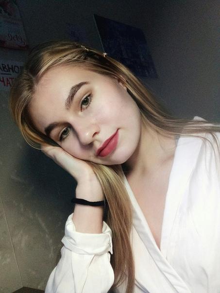 Алиса крюкова фото