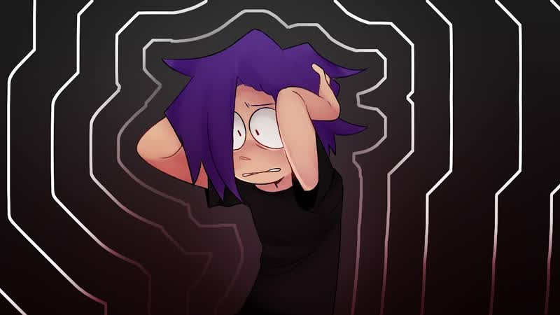 FNAFHS ANIMATIC WHO ARE YOU REALLY LOBBO