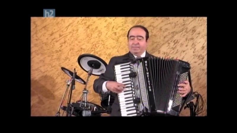 Аккордеонист Артём Арутюнян - Арабская Мелодия